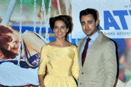 Trailer launch of film Katti Batti (40)
