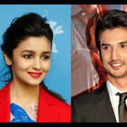 alia and sushant