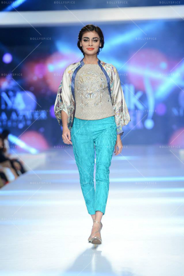 Summer Jackets by Nida Azwer
