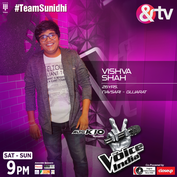 Fanaa Chand Sifarish: The Voice India Week 4: Blind Auditions