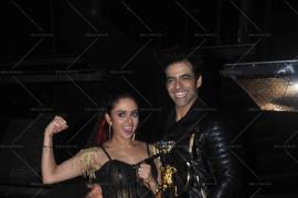 Amruta Khanvilkar, Himmanshoo Malhotra win Nach Baliye Season 7 (25)