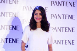 Anushka Sharma launches Best Ever Pantene (12)