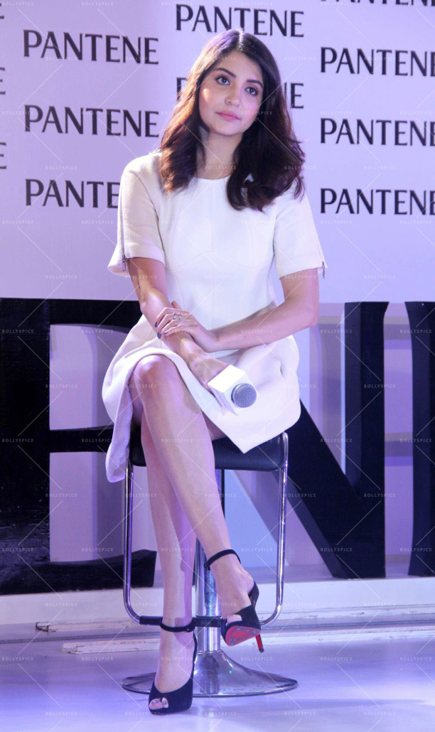 Anushka Sharma launches Best Ever Pantene (25)