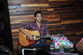 Armaan Malik 20th birthday celebration (27)