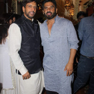 Javed Jaffrey and Suniel Shetty 2
