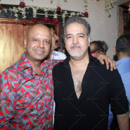 Naved Jaffrey and Ravi Behl