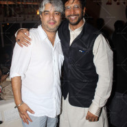 Shaad Ali and Javed Jaffrey