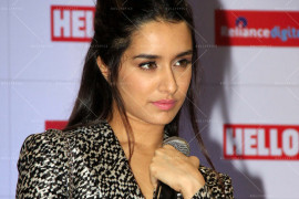 Shraddha Kapoor launches Hello magazine cover (21)