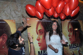 Special screening of film Masaan (25)