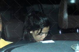 mira rajput snapped outside a bar in bandra (5)
