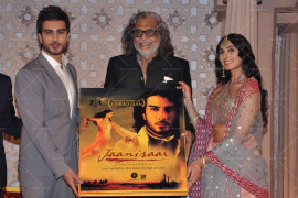 music launch of JAANISAAR (35)