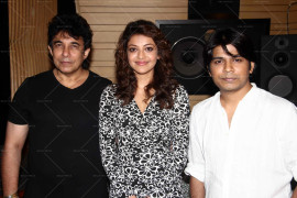 song recording of film DO LAFZON KI KAHANI (23)