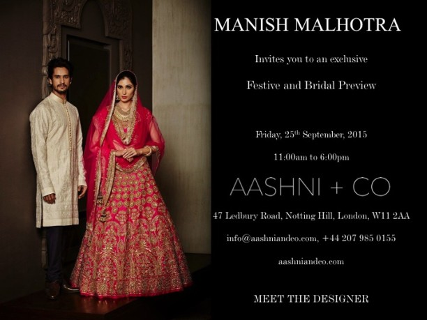 15aug_Aashi+Co-ManishMalhotra-DesignersDayFlyer