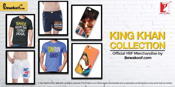 15aug_KingKhanCollection-YRF-Bewakoof.com