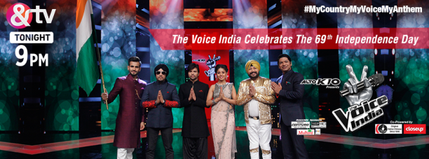15aug_TheVoiceIndia-IndependenceDay05