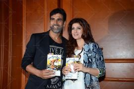 Akshay Kumar Twinkle Khanna 3