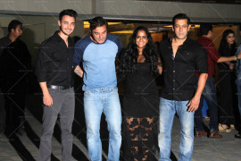 birthday party of Arpita Khan at pacific heights (59)