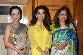 juhi chawla at Radiation awareness campaign (6)