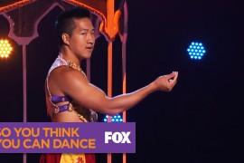 Nakul Dev Mahajan Talks So You Think You Can Dance and Dance India Dance North America