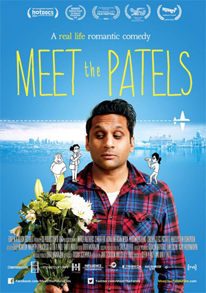 meet the patels interview magazine