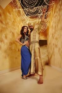 Akshay Kumar Amy Jackson Singh is Bliing