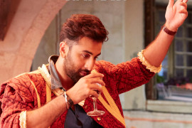 Team Tamasha and Fans Wish Ranbir 'Happy Birthday'!