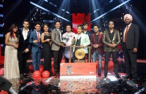 Voice India Final 2