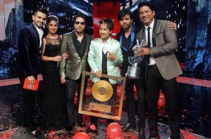 Voice India final 1