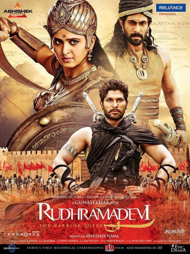 15oct_Rudhramadevi-Poster03