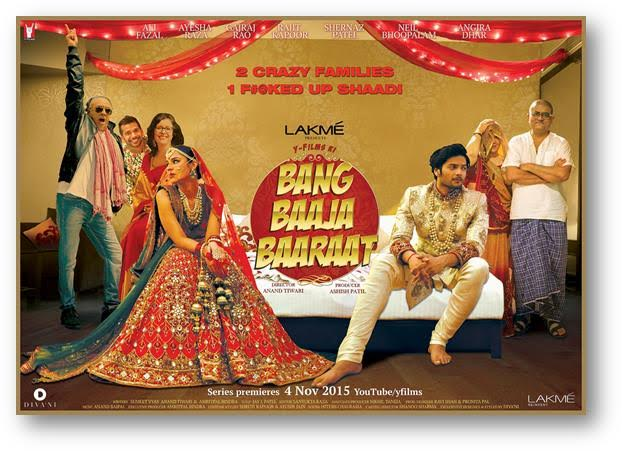 The World Premiere of Y-Films' Bang Baaja Baaraat will take place at the Jio MAMI 17th Mumbai Film Festival with Star India in the festival's special new ...