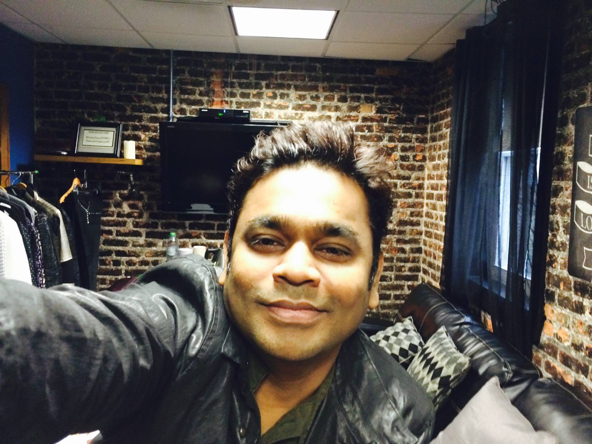 A Special Conversation With A R Rahman On All Things Music