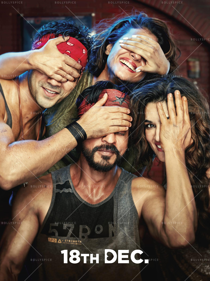 15nov_Dilwale-Posters04