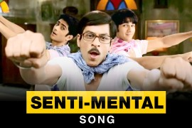 After Re-enacting DDLJ, SRK Is Re-enacting His Movies With 2 Brand New Co-stars – The JUMBOJUTTS in SENTI-MENTAL!