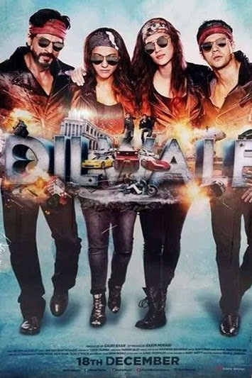 dilwaleposter01