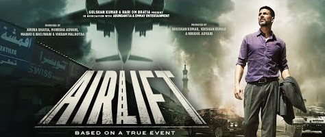 The teaser for Akshay Kumar's 'Airlift' is out!