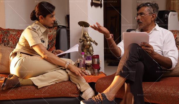 15dec_Priyanka-PrakashJha-JaiGangaajal