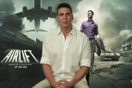 Akshay Kumar launches Proud to be Indian campaign for Airlift