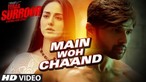 'Main Woh Chand' – First song release from Teraa Surroor and third poster!