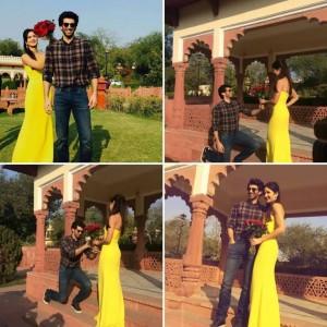 Aditya Roy Kapoor Katrina Kaif Fitoor 1