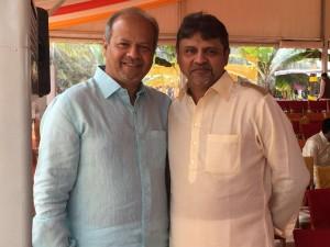 Ishq Forever Producer Shabeer Boxwala