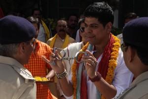 Murli Sharma Prakash Jha