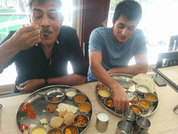 Prakash Jha Manav Kaul 2