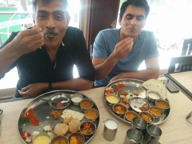 Prakash Jha Manav Kaul 3