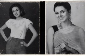 The Real Voice of Neerja Bhanot