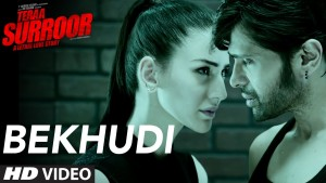 Bekhudi – Second song promo from Teraa Surroor
