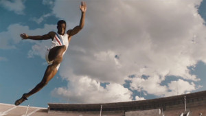 RACE Jesse Owens