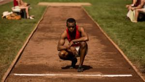Stephen James as Jesse Owens