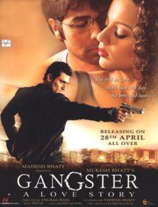 Gangsterposter