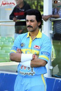 Karanvir Sharma Azhar 1