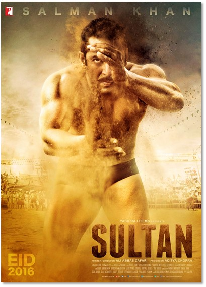 sultanfirstposter